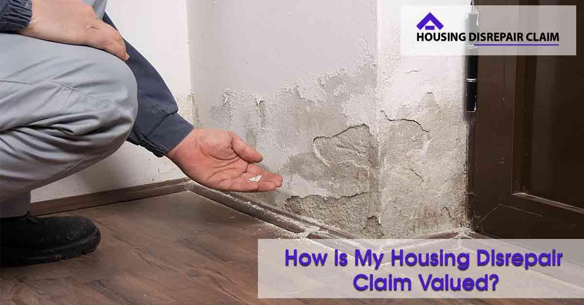 Housing Disrepair Claim