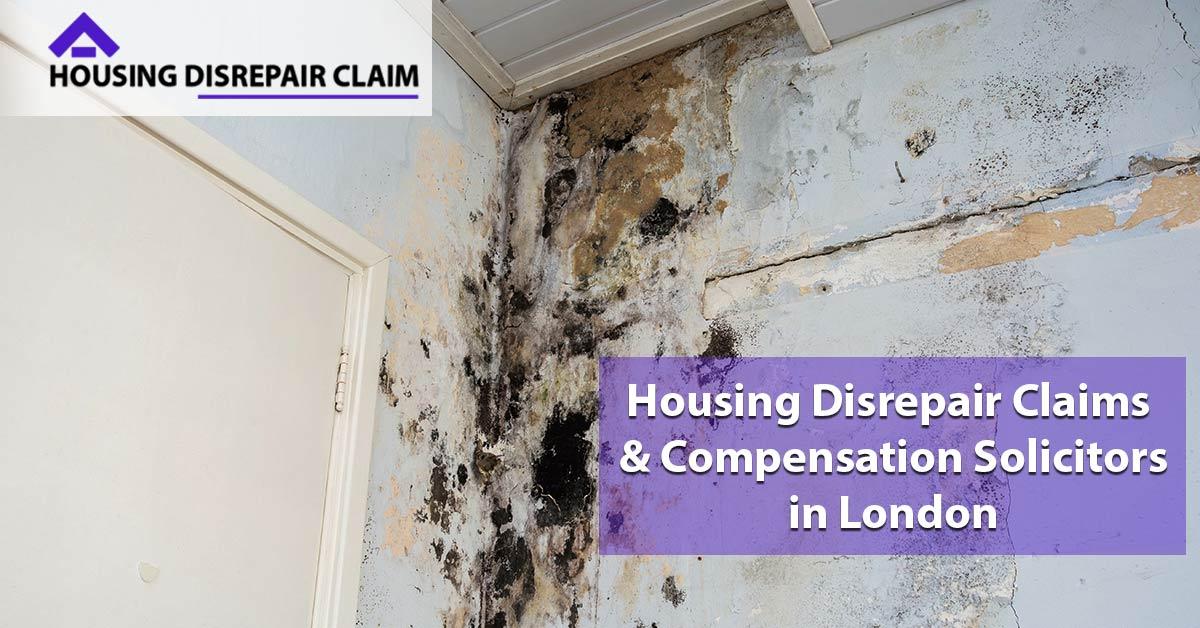 Housing Disrepair Claims