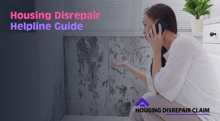 Housing Disrepair Helpline